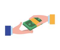 money icon blog post